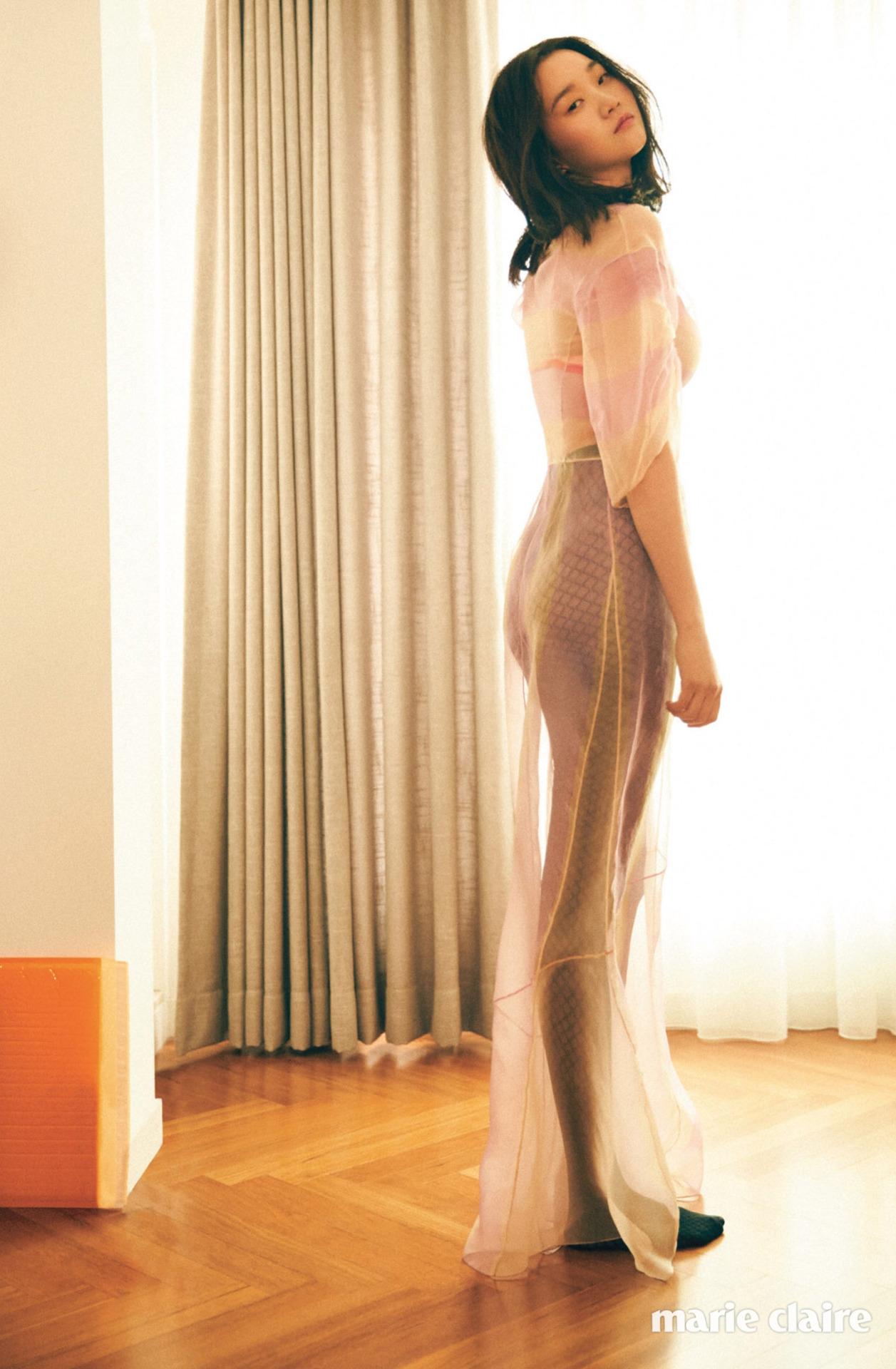 Jang Yoon Joo 9