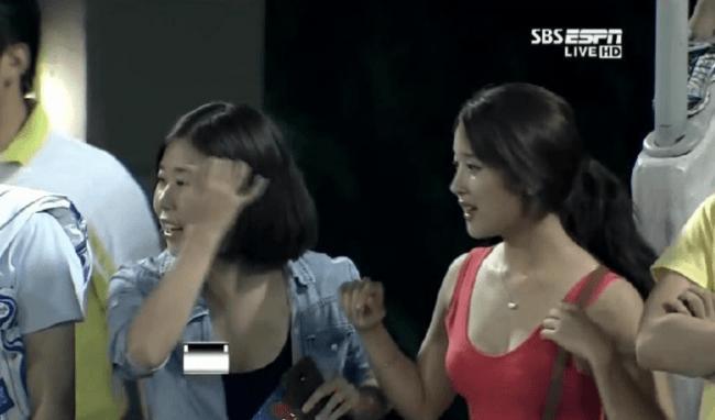 KoreanBaseballGirls14