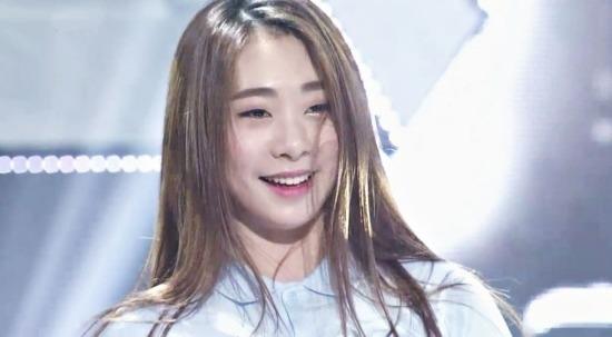 Image: Yoo Yeonjung