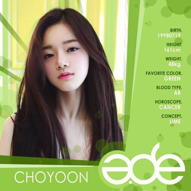 ade-choyoon