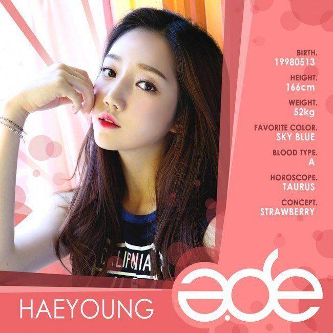 ade-haeyoung