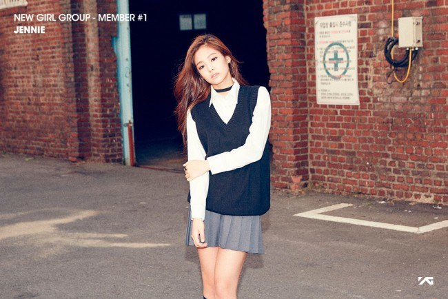 Image: Jennie Kim / YG Entertainment