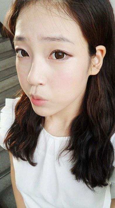 hwang hye bin