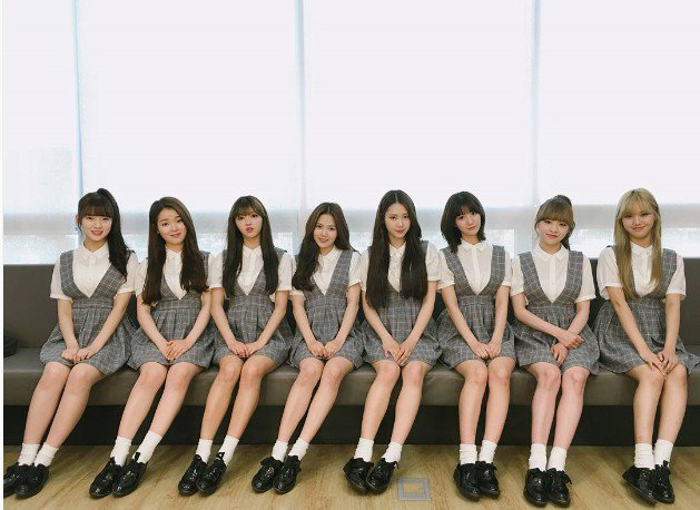 oh my girl 25
