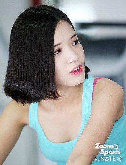 shin yu jin 6