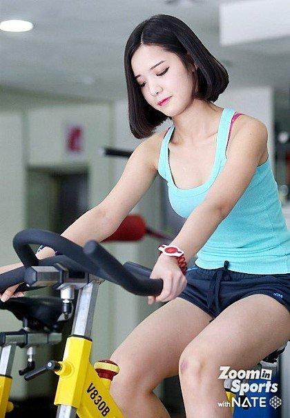 shin yu jin 8