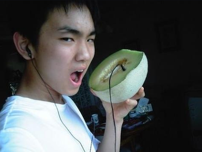 Image: Melon Key (SHINee)