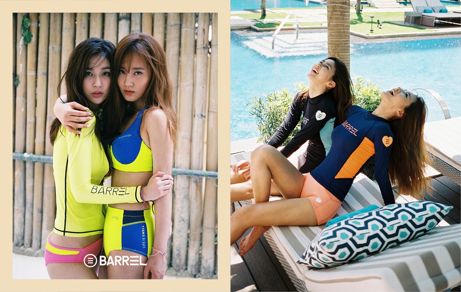 Final, Girls generation bikini