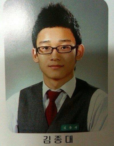 Image: Chen (EXO)
