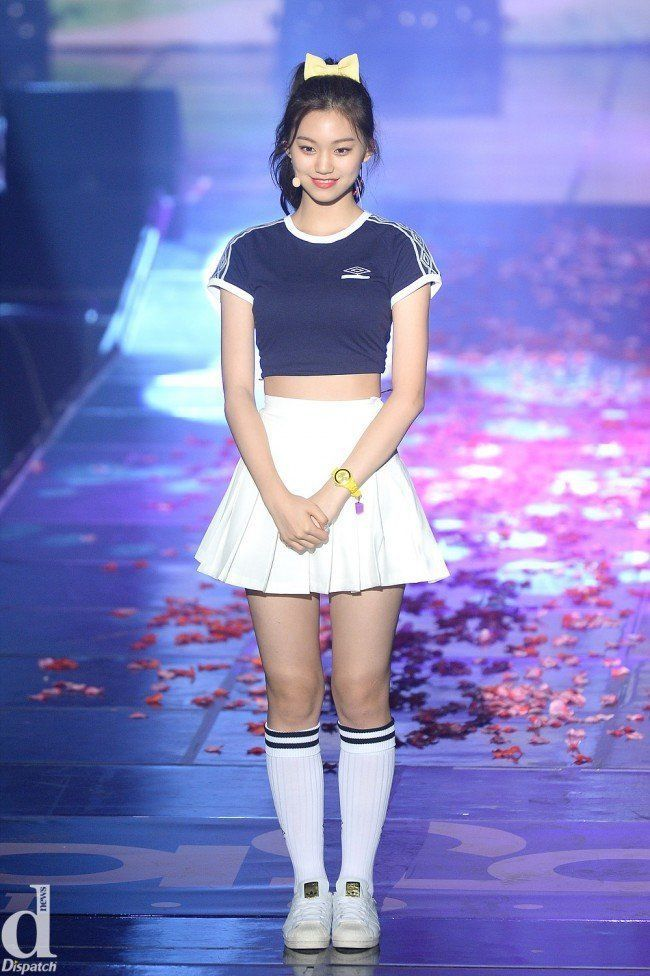 Image: I.O.I Kim Doyeon / Dispatch