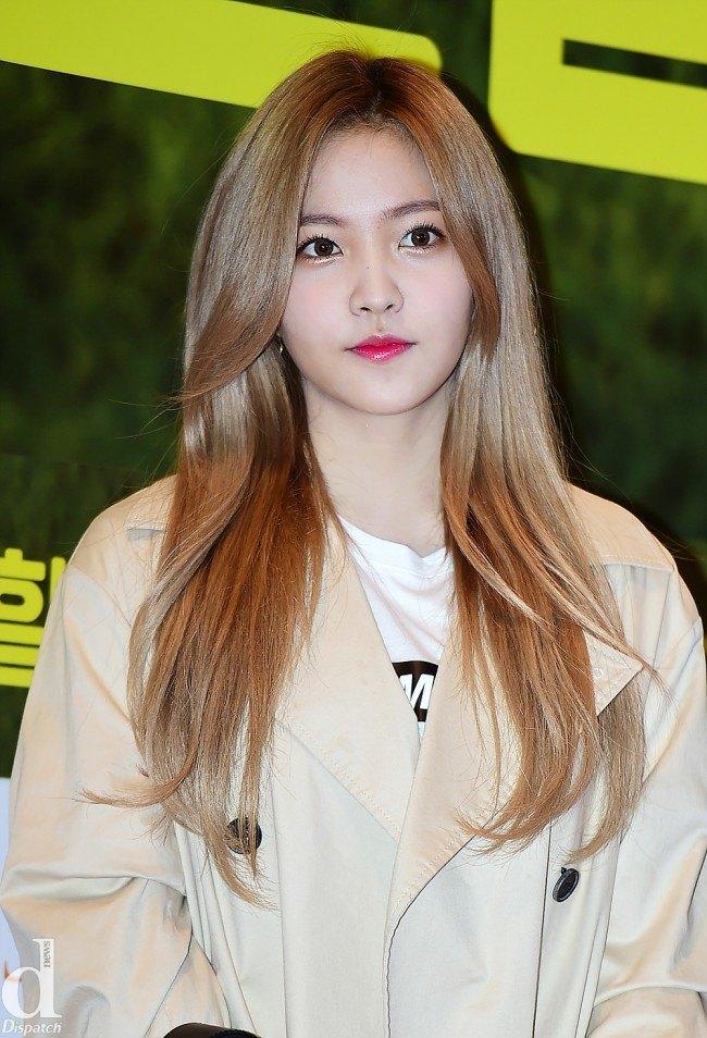 Image: Red Velvet Yeri / Dispatch