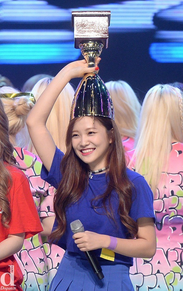 Image: Red Velvet Yeri / Dispatch