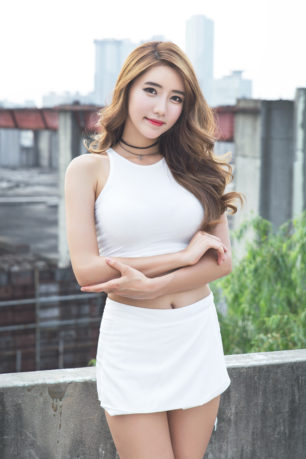 Rookie Girl-Group Member's Skirt Rips Off In Shocking ...