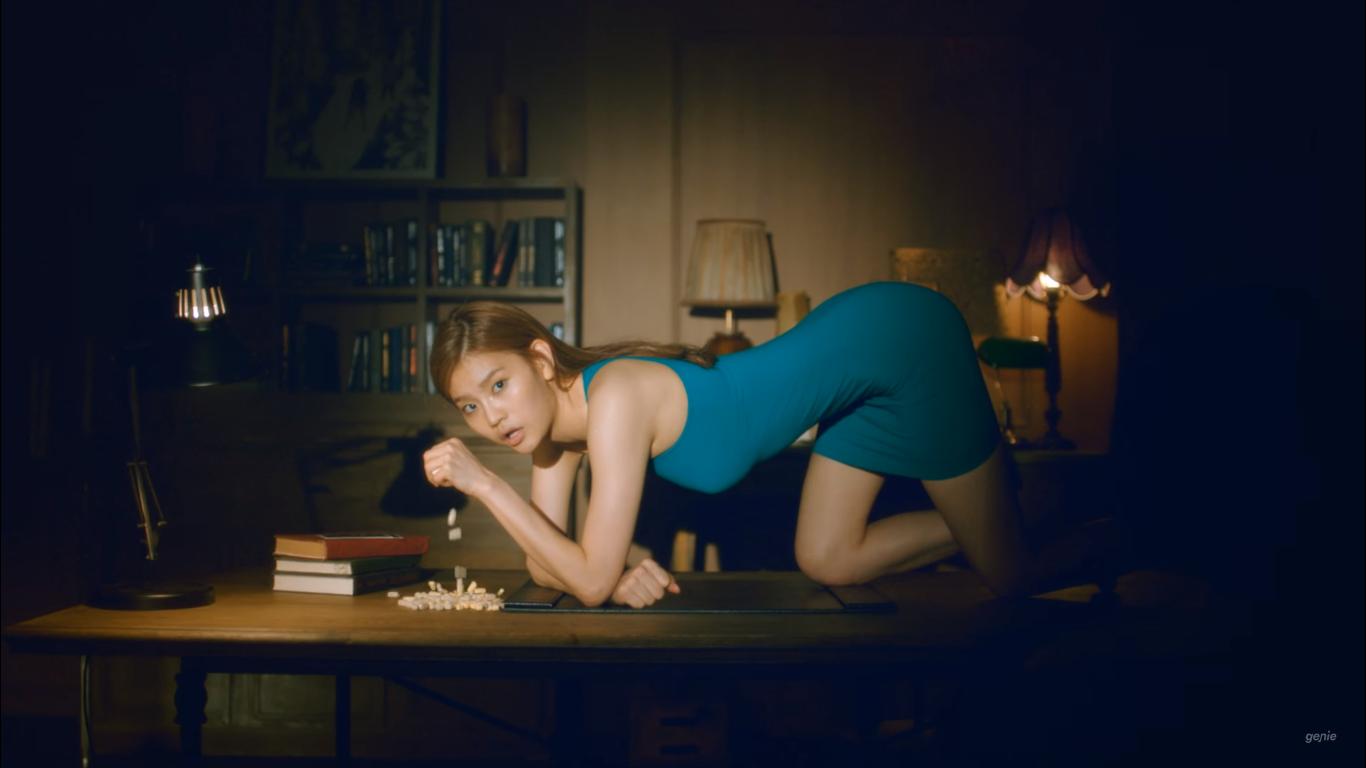 korean solo artist anda reveals it all in sexy bikini photo shoot  u2014 koreaboo