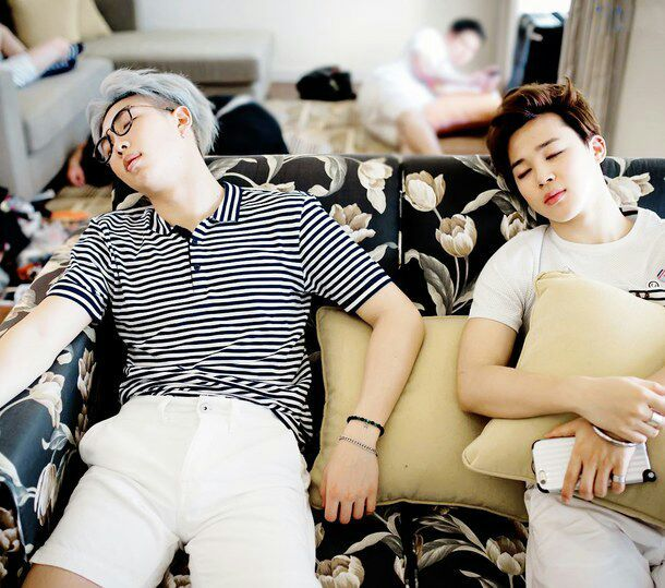 bts-sleep