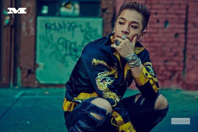 Image: BIGBANG Taeyeang / YG Entertainmennt