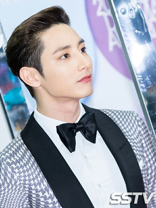 Image: Lee Soo Hyuk / SSTV