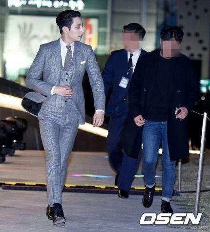 Image: Lee Soo Hyuk / OSEN
