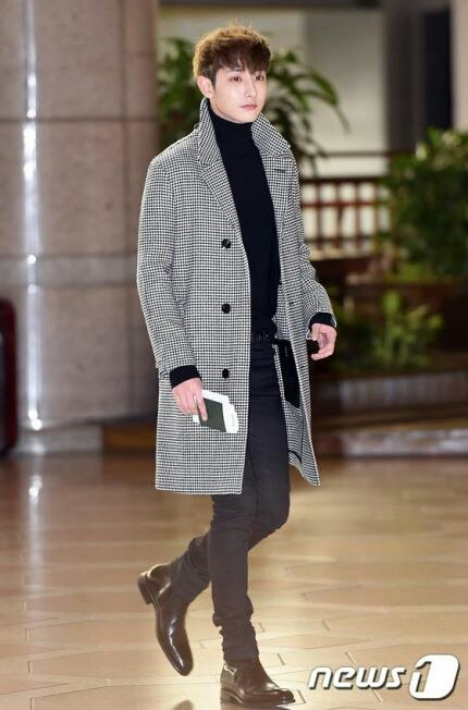 Image: Lee Soo Hyuk / news1