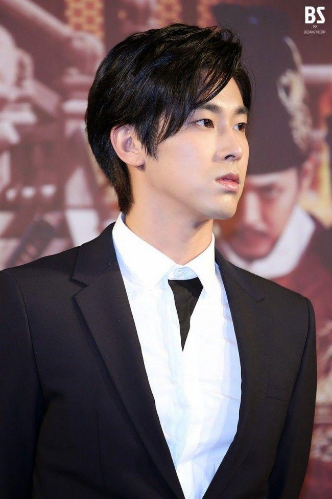 Image: TVXQ's Yunho