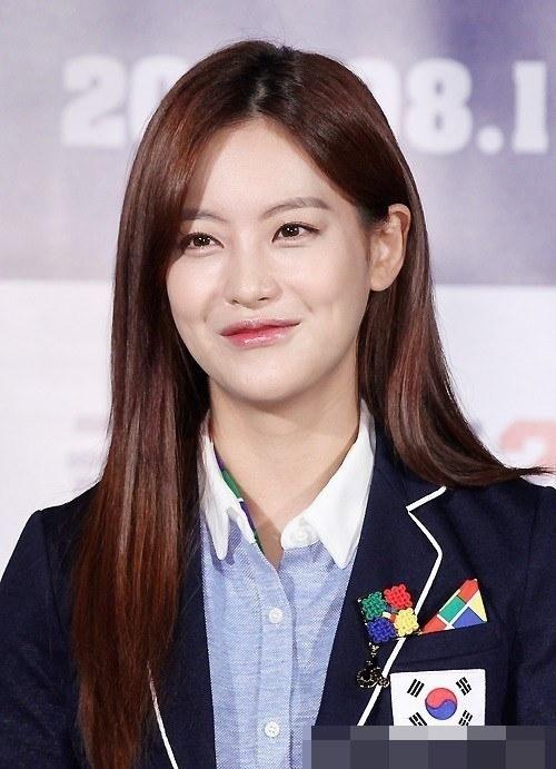 korean actress Oh Yeon-Su