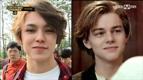 K-Pop Boy-Band Idol, SEVENTEEN's Vernon, Is Going Viral For