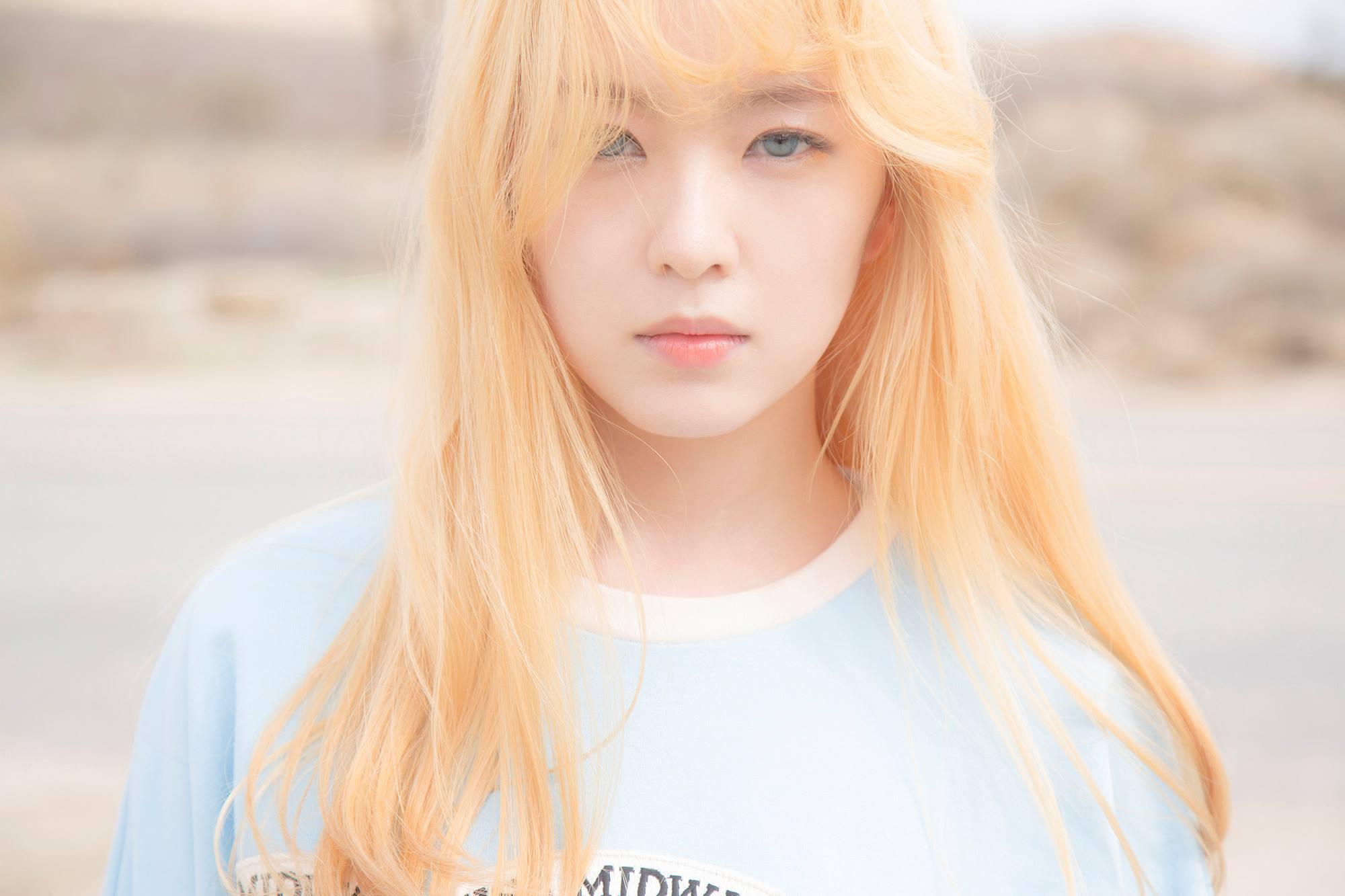 Image: SMTOWN / Red Velvet's Facebook