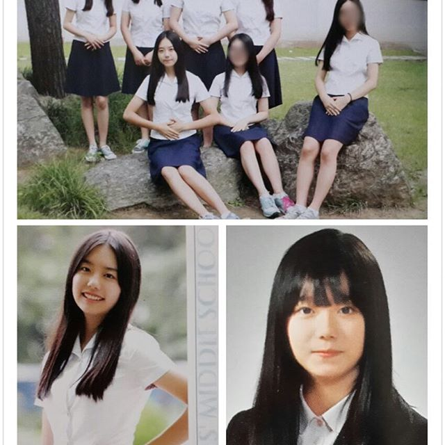 Graduation Photos Of Rising Girl Group Members Prove They