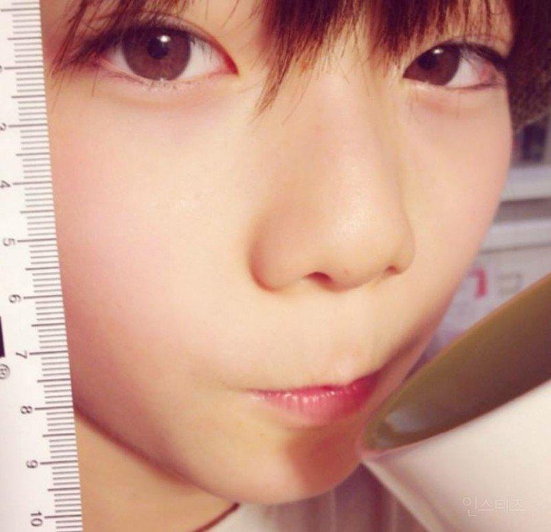 Korean Twink Cute Face