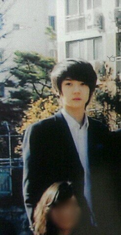 These 8 Childhood Photos Of Exo S Sehun Prove He S Always