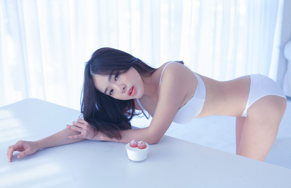 haneul returns with jaw dropping underwear photoshoot