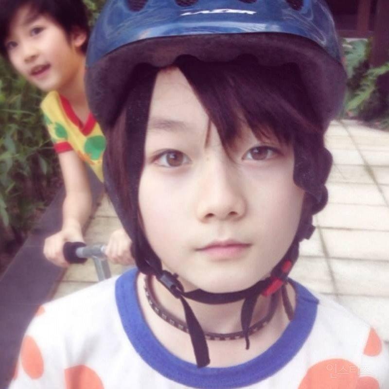 Japan Boy