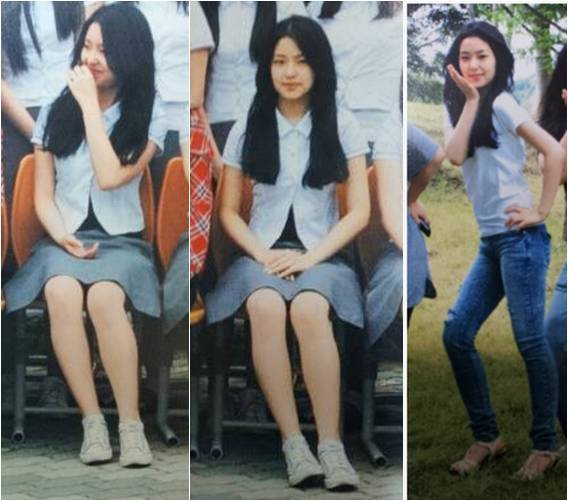 Highschool Graduation Photos Of This Year's Top Rookie
