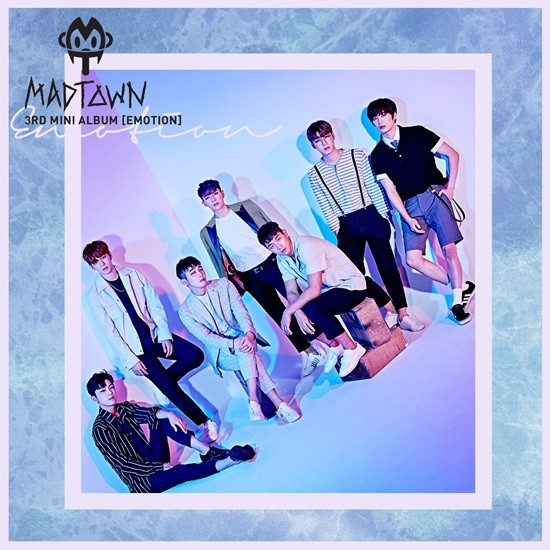"MADTOWN ""Emotion"" / J.Tune Camp"