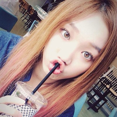 Image: lee Sung Kyung