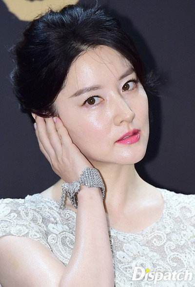 Image: Lee Young Ae