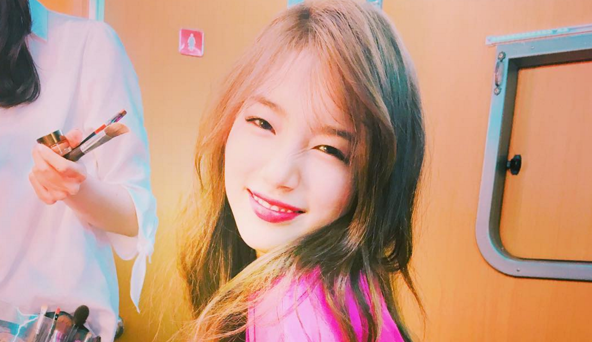 Image: Suzy's Instagram