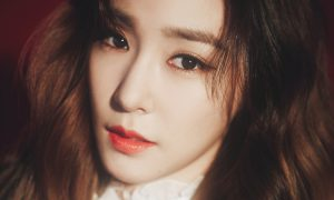 Image: Tiffany of Girls Generation / SM Entertainment