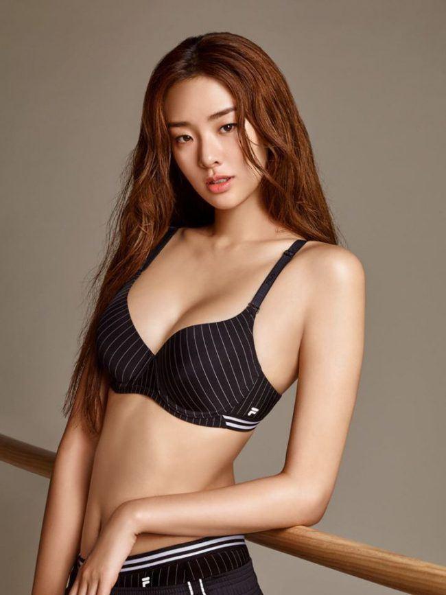 fila bikini 2014