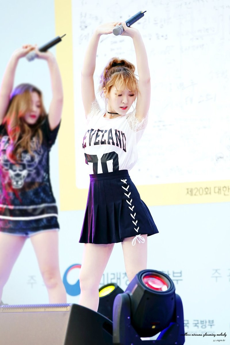 Red Velvet Wendy's Incredible Weight Loss Transformation ...