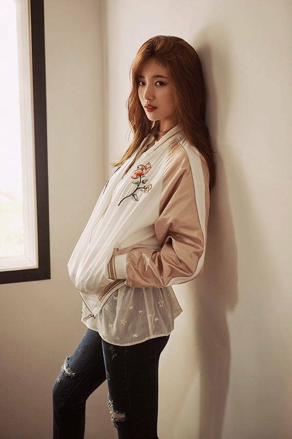 What Many Fans Claim Is The Best Photoshoot Of Suzy Ever