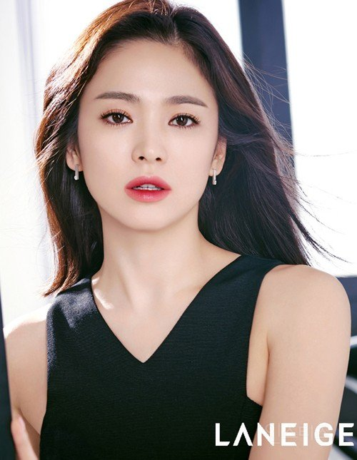 song-hyekyo