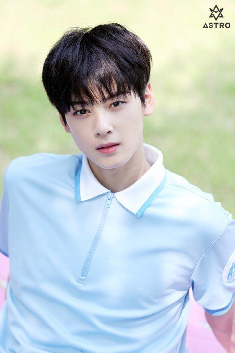 Koreans Claim Astro S Eunwoo Is The Top Visual Among
