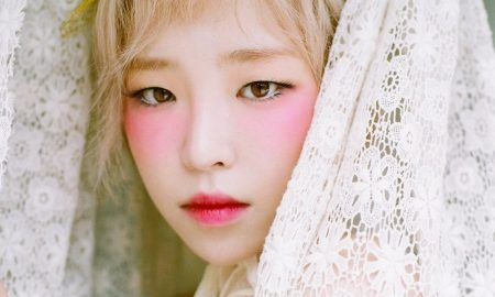 Image: teaser for Gain's Fall 2016 comeback / Mystic Entertainment