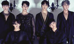 "Image: VIXX for ""Hades"" album / Jellyfish Entertainment"