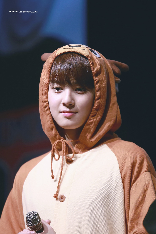 Eunwoo Astro