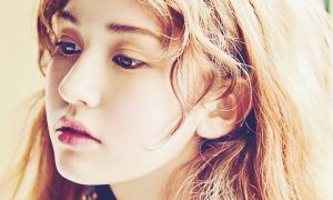 """Somi for """"Marie Claire Korea"""""""