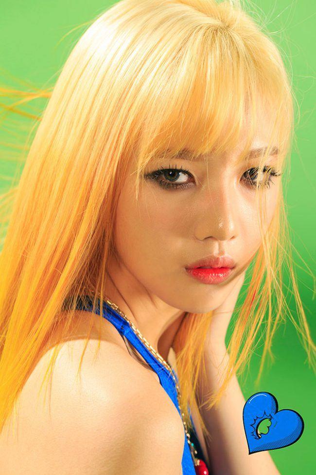 Image: Red Velvet Joy's concept photo for comeback album in September / SM Entertainment