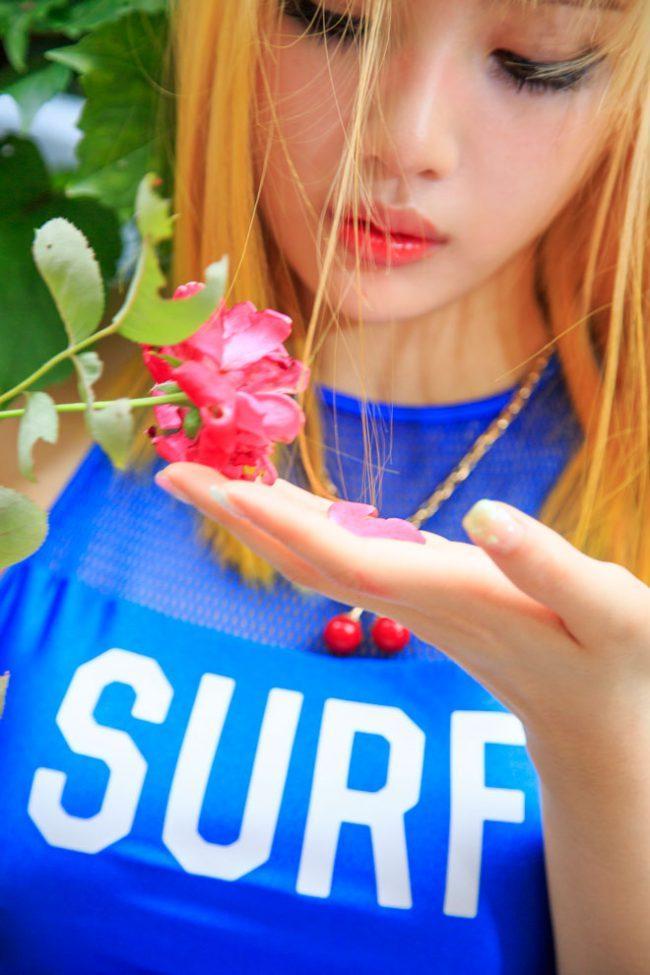 Image: Red Velvet's Joy / SM Entertainment