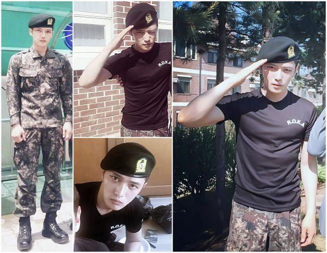 JYJ Jaejoong-
